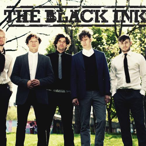 The Black Ink's avatar
