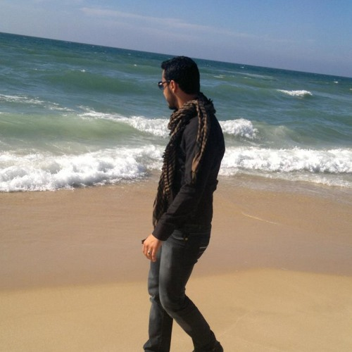 Shokri Khader's avatar