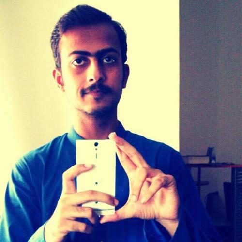Wasif Shakeel Malik's avatar