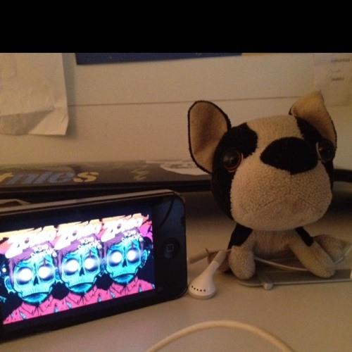 DJ Rottu's avatar