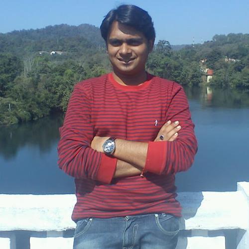 Ankit Shukla 2's avatar