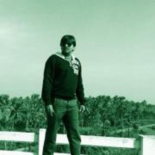 Harsha Kumar 7's avatar