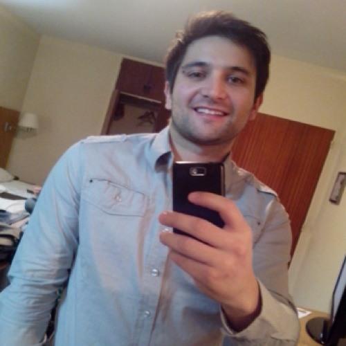 Guilherme Peretti 1's avatar