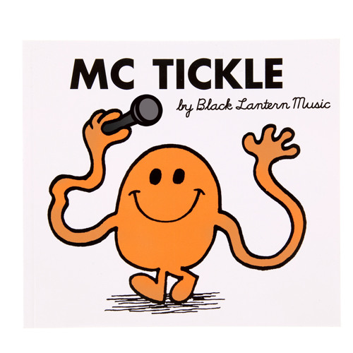 rapper called tickle's avatar