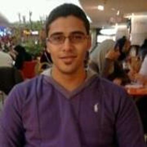 Mahmoud rashad's avatar
