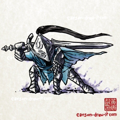 Artorias The Abysswalker's avatar