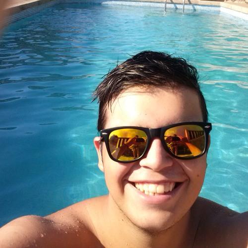 Ruben Soares's avatar