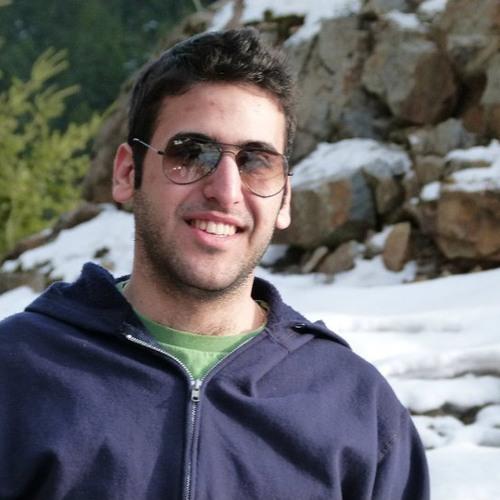 Aram Kevorkian's avatar