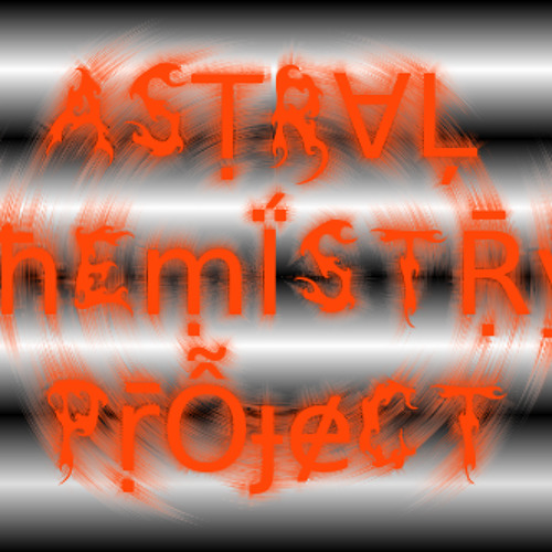 Astral Chemistry Project's avatar