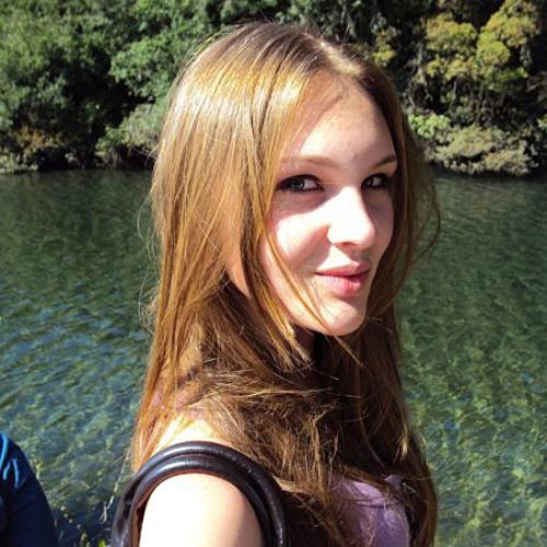 Carla Santana..'s avatar