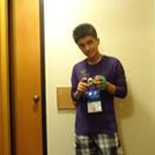 Umar Ali 13's avatar