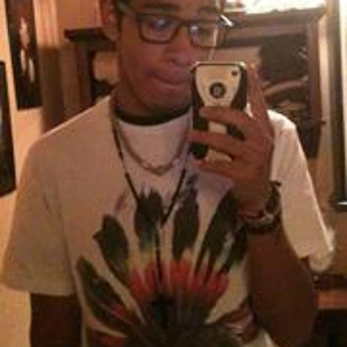 Jordan Suarez 1's avatar