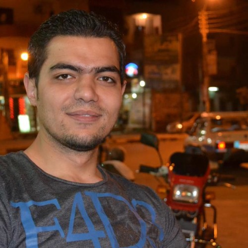 Mohamed Bakish's avatar