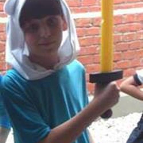 Luke Headshot's avatar