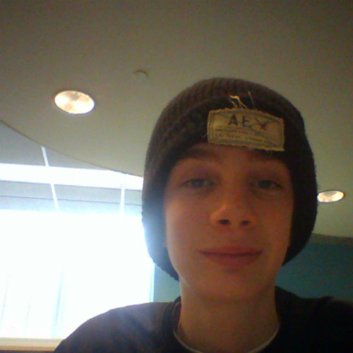 Austin Curtis 2's avatar
