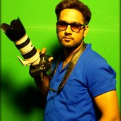 Vivek Moudgil Snapclicker's avatar