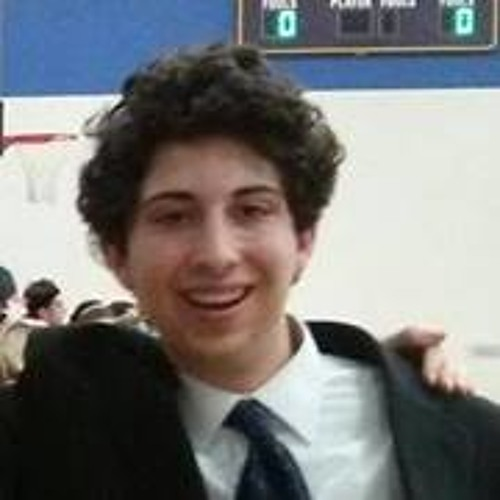 Justin Cook 34's avatar