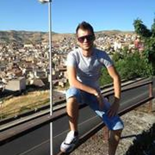 Marco Cimbali's avatar