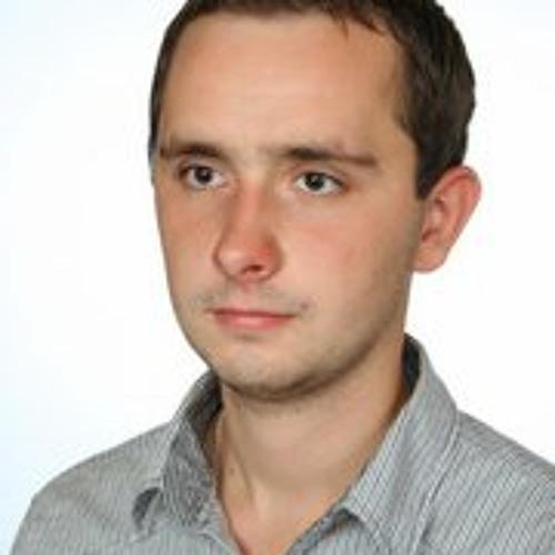 Michał Zastawa's avatar