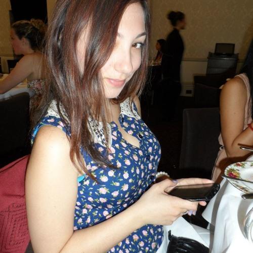 Isabella Tarantello's avatar