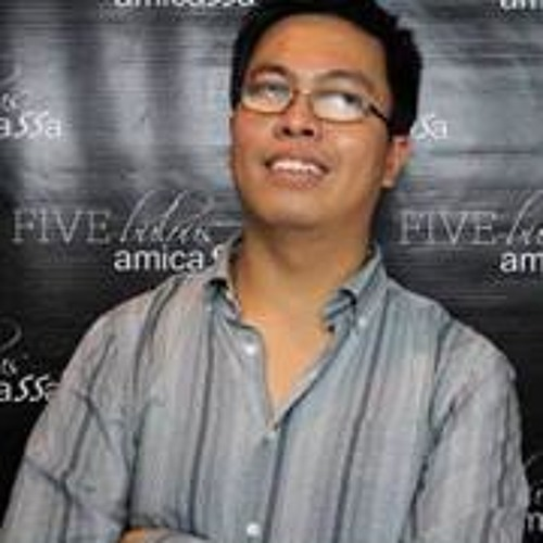 Allan Caras Quiambao's avatar