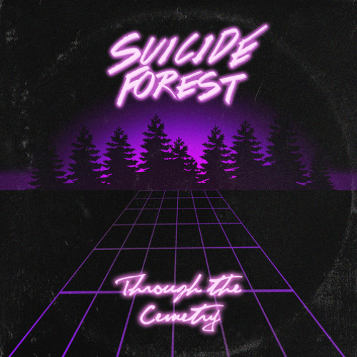 Suicide Forest's avatar