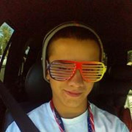 Destin Snider's avatar