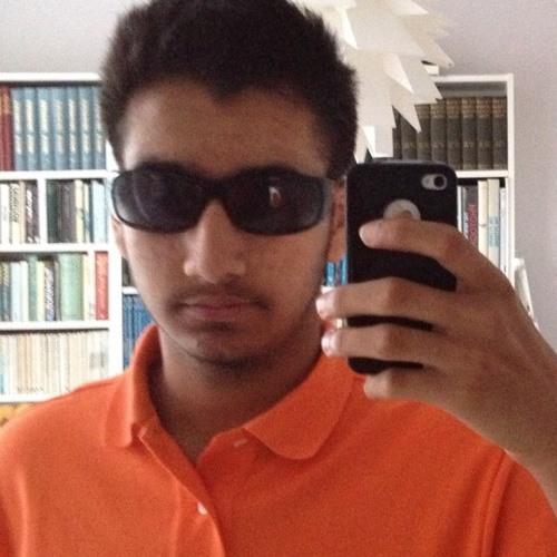 Rajan_Basra's avatar