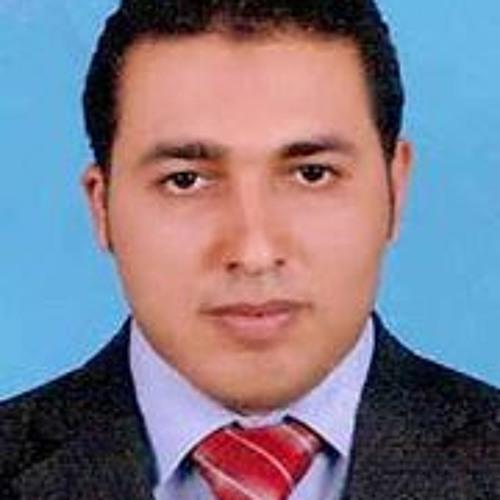 Mohamed A Fatah's avatar