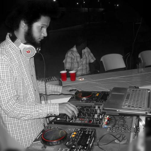 DJ-Kodii's avatar