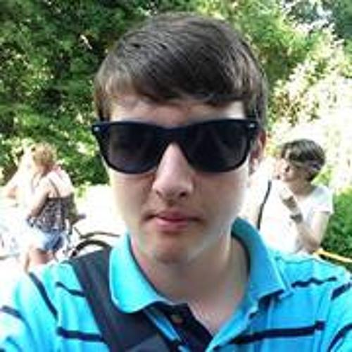Josh Bingham 3's avatar