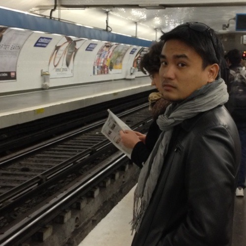 Roderick Cabrido's avatar