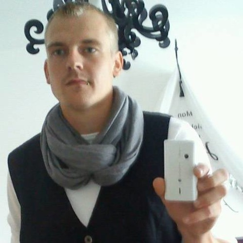 Tobias Tekk Gestört's avatar