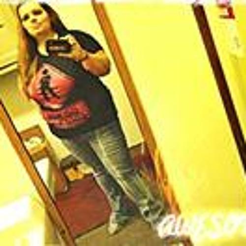 Sheena Ann Carson's avatar