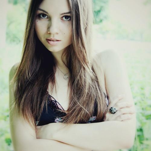 MariaTregubova's avatar