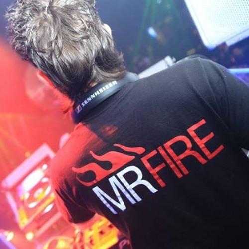 MR FIRE's avatar