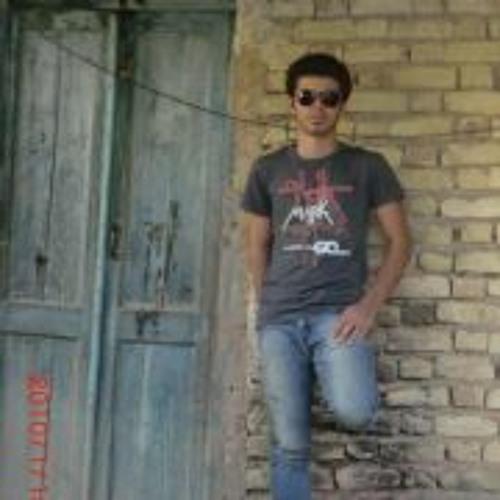 Alireza Irani's avatar