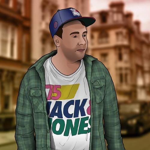 Stu Jerome's avatar