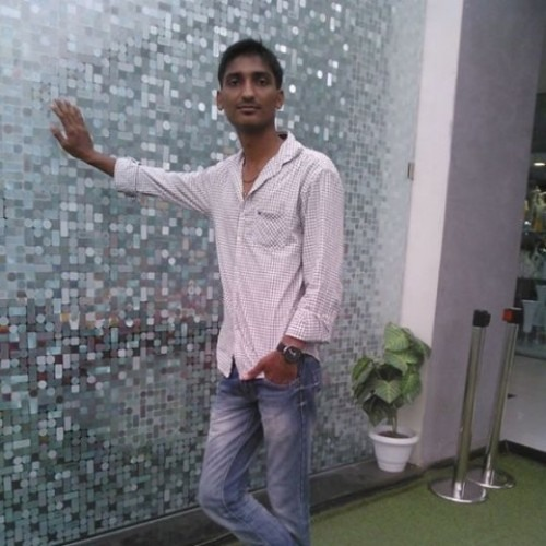 Ravipatel912's avatar