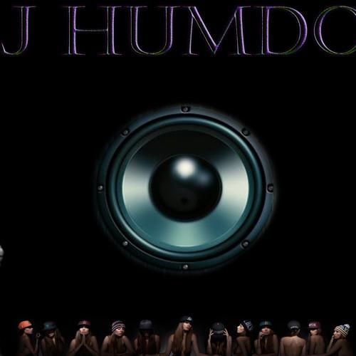 DJ HumDog's avatar