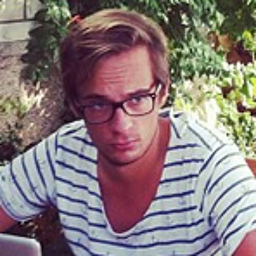 Janosch Wassermann's avatar