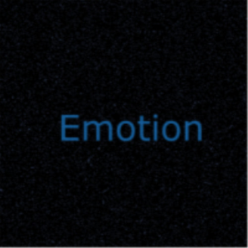 Emotion33's avatar