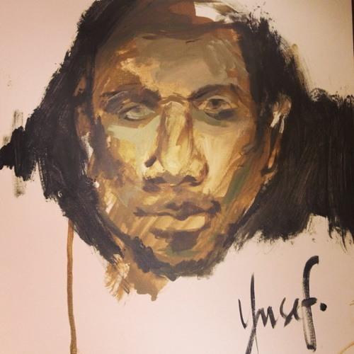 Y U S E F's avatar