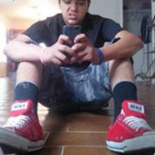 AJay Martinez's avatar
