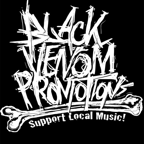 BlackVenom Promotions's avatar