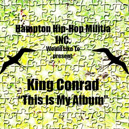 King Conrad's avatar