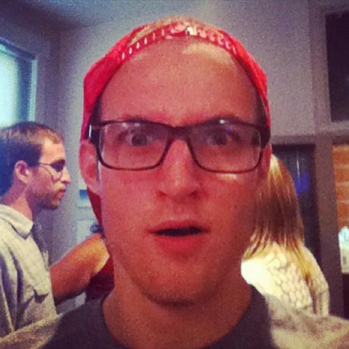 NickSwallow's avatar