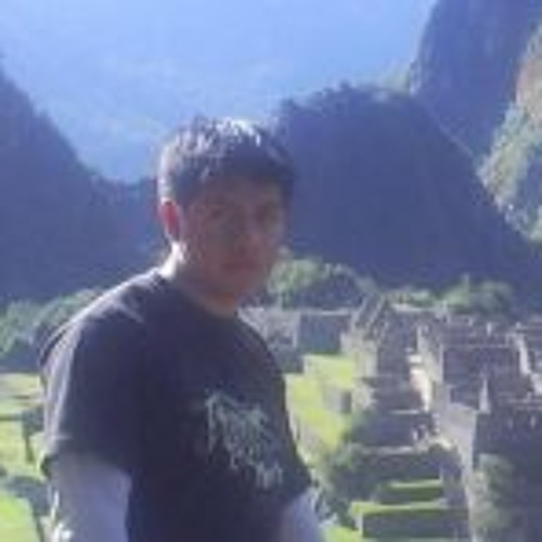 Victor Hugo Montes's avatar