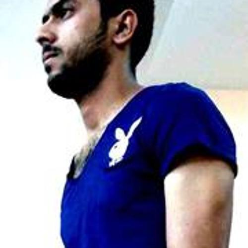 Haider Best's avatar