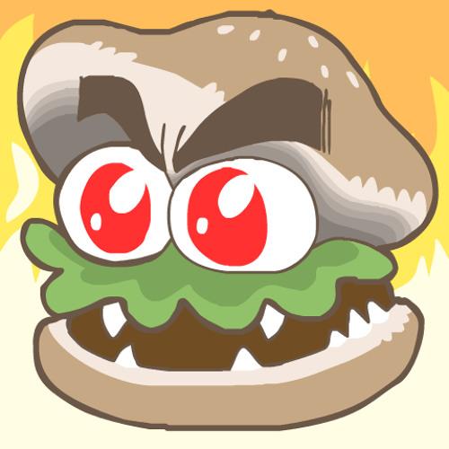 Forebodingburger's avatar